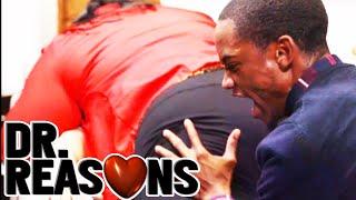 Heavy Love - Dr. Reasons Ep. 20 w/Spoken Reasons