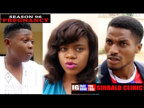 Comedy: SIRBALO CLINIC - PREGNANCY (SEASON 96)  - Download