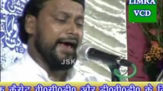 Janab Hunar Palamvi Naatiya Mushaira Koi Payamber Na Milega HD India