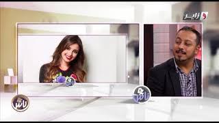 منير الجزائري : هذه تفاصيل أغنيتي مع ماريتا الحلاني ؟