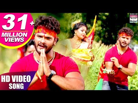 Xxx Mp4 Neem Ke Pataiya Dole NEW DEVI GEET 2017 Khesari Lal Yadav Hit Song HD VIDEO 3gp Sex