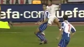 Andriy Shevchenko 67 goals in European Cups