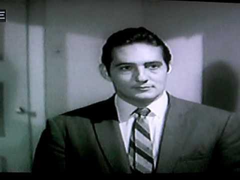 EL SANTO RUDY GUZMAN sin MASCARA en 1958