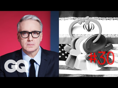 The Travesties Done in Your Name and Mine The Resistance with Keith Olbermann GQ