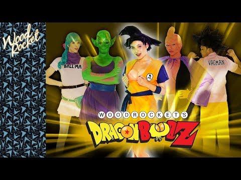 Xxx Mp4 Dragon Ball Z Porn Parody Dragon Boob Z Trailer 3gp Sex