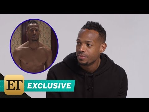 Xxx Mp4 EXCLUSIVE Marlon Wayans Dishes On Preparing For Nude Scenes In Naked Squats And Booty Selfi… 3gp Sex