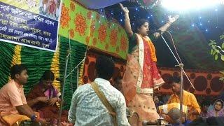 Bangla Kirtan-Ras Leela By Bondana Raha