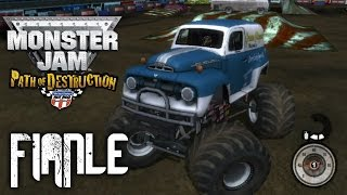 Monster Jam: Path of Destruction Ep. 19 (FINALE) - World Finals