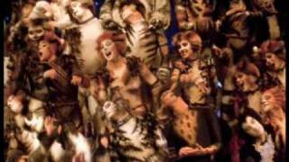 Cats the Musical: Jellicle Songs