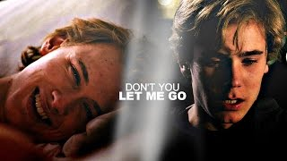 Isak & Even | don't you let me go