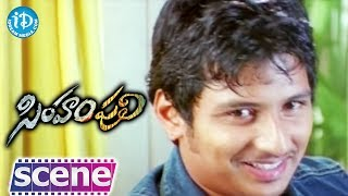 Jeeva Romancing With Aunty || Romance Of The Day 179