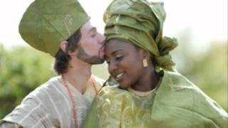 P square Naija mix Wedding banger.wmv