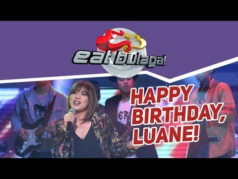 Xxx Mp4 Luane Birthday Prod January 25 2018 3gp Sex