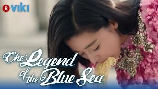 The Legend of the Blue Sea - EP 1 | Lee Min Ho Teaches Jun Ji Hyun How to Eat Pasta