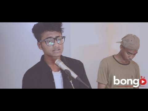 Something just like this-Chainsmokers &Coldplay|Chaina Meye (Bangla-English New Mashup Cover)