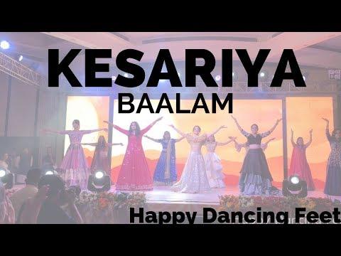Xxx Mp4 Sisters Bhabhi S Kesariya Balam Dor Happy Dancing Feet Sangeet Wedding Choreography 3gp Sex