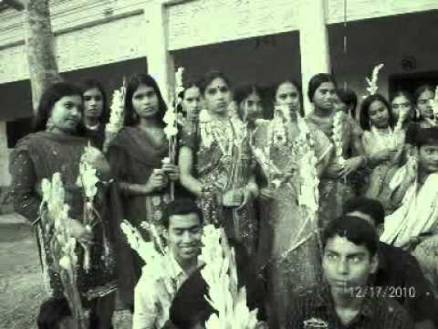 Taragunia high school SSC 2011   Daulatpur,Kushtia