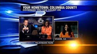 YHT Evans: Tammy Shepherd Interview
