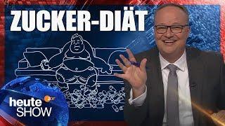So verarscht uns die Zucker-Lobby | heute-show vom 06.10.2017