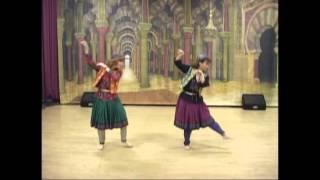 Rakkasah 2005 Persian Dance