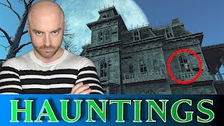 10 Most HAUNTED HOMES With DISTURBING Backstories