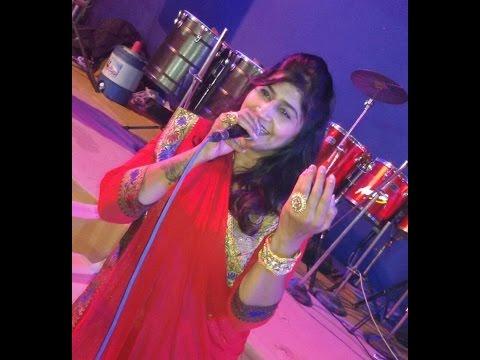 Live gujarati garba song Navratri 2015 Rita Dave Part 1 Dual Voice Singer