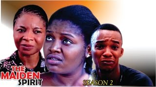 The Maiden Spirit 2   - 2016 Latest Nigerian Nollywood Movie