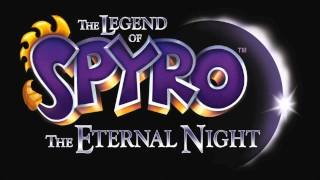04 - This Broken Soul - The Legend Of Spyro The Eternal Nights OST