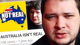 THIS MAN THINKS AUSTRALIA DOESN
