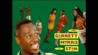 Martin TV Series theme song