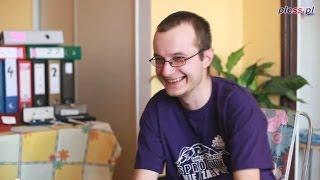 Wywiad ze Zbyszkiem Kulaskiem - łowcą autografów