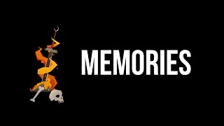 Dark Souls 2: Memories [Fan-made Tribute/Trailer]