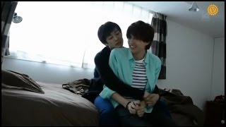 Candy and Kiss (飴とキス) [Eng Sub, HE]