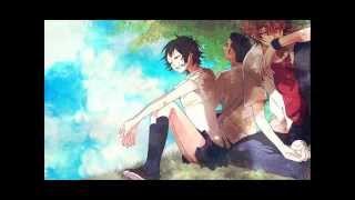 Kawara Nai Mono ~ The Girl Who Leapt Through Time