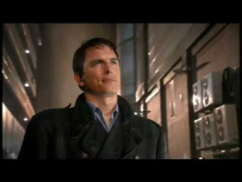 Captain Jack Harkness - Contraceptives In The Rain