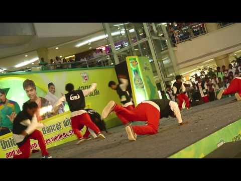 7UP DanceON - Chennai - Regionals - 14 - Hips N Toes