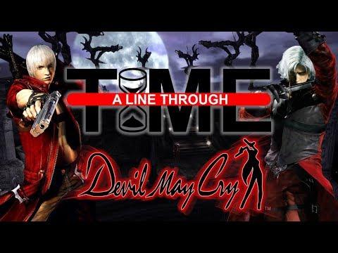 Xxx Mp4 Dante S Age Devil May Cry A Line Through Time 3gp Sex