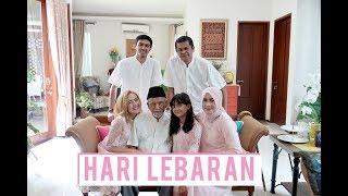 Beby Vlog #29 - Vlog Hari Lebaran!!🤗
