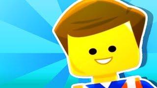 YO MAMA RAP BATTLES! Legos vs Minecraft