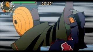 Naruto Shippuden: Ultimate Ninja Impact - Part 203 - Bounty - Madara Acts