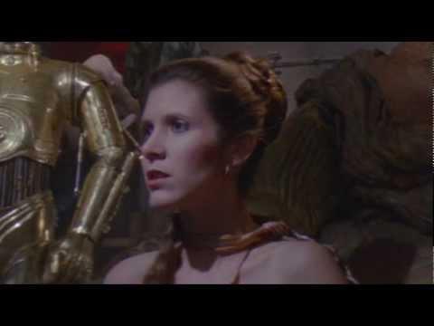 Xxx Mp4 Return Of The Jedi Slave Leia Scene Special Edition 3gp Sex