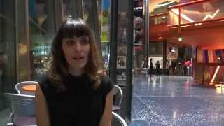 Sophia Wallace talks about cliteracy at Tedx Salford