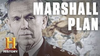 What Was the Marshall Plan? | History
