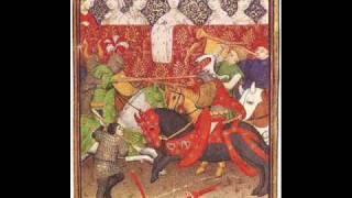 "Medieval Music ""Vox Vulgaris - Rokatanc"""