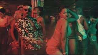 Rayvanny -  Makulusa ft Maphorisa x Dj Buckz (Official Video)