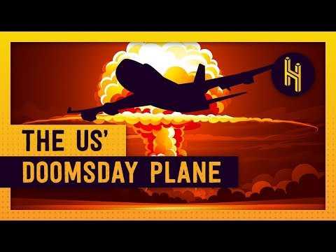 The US Government s 350 Million Doomsday Plane