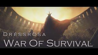 - One Piece [ASMV] - Dressrosa - War Of Survival
