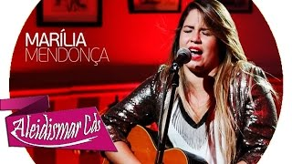 Marília Mendonça - INSÔNIA [ Tribo Da Periferia & Hungria Hip Hop ] Ao  Vivo 2016