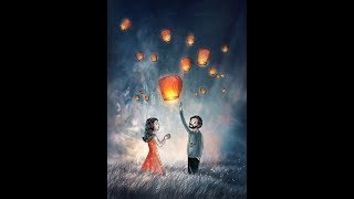 Vennila Chandana Kinnam Unplugged Art Animation Mix Relationship Goal