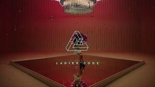 레이디스 코드(LADIES' CODE) - 더 레인(The Rain) Teaser